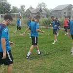 FOTBAL: Chindia Târgoviște pregătește meciurile oficiale
