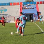 FOTBAL: Chindia Târgovişte a mers pe sens unic în meciul cu urban Titu