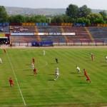 DÂMBOVIŢA: Stadionul Eugen Popescu va fi demolat! Vezi ce planuri au a...