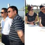 GIURGIU: Chinezii sunt interesați să construiască un nou pod peste Dun...