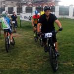 DÂMBOVIŢA: Concursul de mountain bike de pe dealurile Bucşaniului, un ...