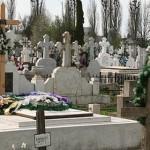 TELEORMAN: Un criminal este şeful locului unde se îngroapă decedaţii