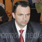 DÂMBOVIŢA: Primarul Cristian Stan îndreaptă gafa!