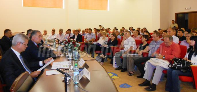dezbatere proiecte europene 2