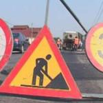 ARGEŞ: Drumul naţional spre Râmnicu Vâlcea este închis circulaţiei în ...