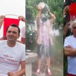 DÂMBOVIŢA: Lista provocaţilor Ice Buchet Challenge a crescut considera...