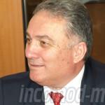 DÂMBOVIŢA: Prefectul Ioan Marinescu va fi învestit în funcţie pe 13 no...