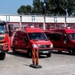 GIURGIU: Pompierii, decimați prin hotărâre judecătorească! ISU pierde ...