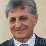 IALOMIŢA:  Ministrul Mircea Duşa inspectează şantierul deschis la Baza...