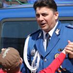 CONDOLEANŢE: Doliu în Jandarmeria Română! A murit comandantul IJJ Arge...