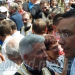 SONDAJE: Victor Ponta conduce cu 42% în topul preferinţelor alegătoril...