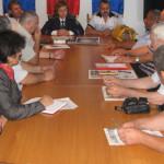 ARGEȘ: Polițiștii de la Prevenire bat comunele județului ca să discute...