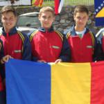 RADIO ORIENTARE: Târgoviștenii au obținut o medalie de aur și două de ...