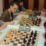 ARGEŞ: Tabără de şah, la Ştefăneşti