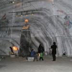 PRAHOVA: Salina Slănic s-a redeschis. Transportul turiştilor se face c...