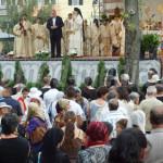 SĂRBĂTOARE: 20.000 de credincioși vin astăzi și mâine la Târgoviște, î...