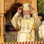 SCRISOARE PASTORALĂ: Marele Ierarh Nifon este model actual de sfințeni...