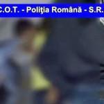 IALOMIȚA: Traficanți de migranți, opriți de anchetatori! Vezi cum orga...