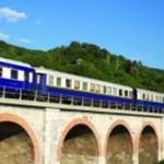 PRAHOVA: Trenul de lux care leagă două continente va trece prin Ploieş...