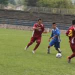 FOTBAL: Urban Titu trebuie să joace fără rateuri contra modestei FC Po...