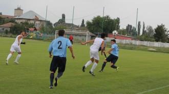 urban titu, amical FC Olt 2