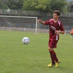 FOTBAL: Urban Titu şi-a întregit lotul cu alţi patru jucători noi
