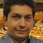 DÂMBOVIŢA: Vlad Drugă este secretar general adjunct al Tineretului Dem...