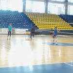 VOLEI: CSM Târgoviște, un nou staff tehnic