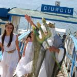 INVITAŢIE: Ziua Marinei Române, sărbătorită şi în Portul Giurgiu. VEZI...