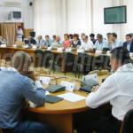 DÂMBOVIŢA: Boicot la Consiliul Judeţean! Aleşii PDL şi PNL n-au partic...