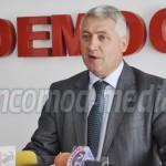 DÂMBOVIȚA: Adrian Ţuţuianu pare decis să renunţe la şefia Organizației...