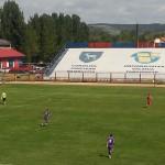FOTBAL: Multe deficienţe în jocul echipei Chindia Târgoviște