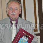 """DÂMBOVIŢA: Volumul """"Istoria Târgoviştei"""", piatră de temelie ..."""