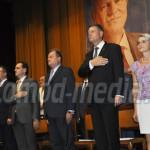 MITING: Luptătorii K1 pot fi invidioşi pe Klaus Iohannis!  A beneficia...