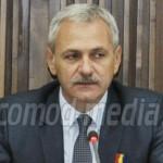 ALEGERI: Liviu Dragnea consideră candidatura lui Meleşcanu drept o ave...