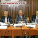 DÂMBOVIŢA: Vicepremierul Dragnea inspectează vineri şantierul de la Pa...