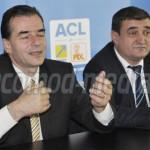 DÂMBOVIŢA: ACL, atac la prefectul Marinescu!