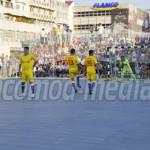 GALERIE FOTO: Consilierii târgovişteni sunt buni la fotbal! Le-au ţinu...
