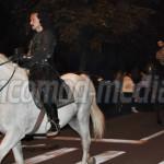 DÂMBOVIŢA: Vlad Ţepeş a descălecat din nou pe străzile Târgoviştei. GA...