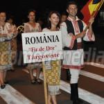 DÂMBOVIŢA: 5-6 septembrie, Festival Internaţional de Folclor la Târgov...