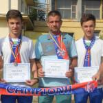 SUCCES: Târgoviştenii, campioni naţionali la Radio Orientare: 5 medali...