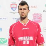 FOTBAL: Urban Titu şi-a adus portar din Liga a 6-a! L-a transferat pe ...