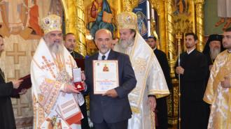 raducu filipescu decorat patriarh