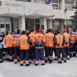 DÂMBOVIŢA:  Serviciul Judeţean de Ambulanţă a primit trei autosanitare...
