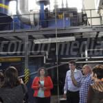 CĂLĂTORIE: Centralele pe biomasă încălzesc Slovacia! Subvenţia este su...