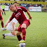 """FOTBAL: Urban Titu a jucat cu poftă! Petculescu şi Neguţ, """"călăii"""" olt..."""