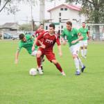 FOTBAL: Atacul a funcţionat de minune! Urban Titu – Atletic Bradu  2-0