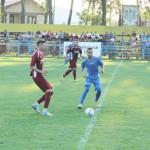 FCM TÂRGOVIŞTE practică un fotbal spectaculos, plin de viață