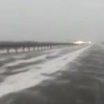 SUD MUNTENIA: Zăpada de octombrie a închis Autostrada Soarelui! Circul...