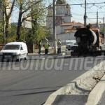 DÂMBOVIŢA:  Veste bună! Lucrările de asfaltare în Micro XI şi XII vor ...